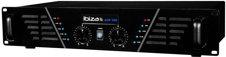 ampli ibiza 300