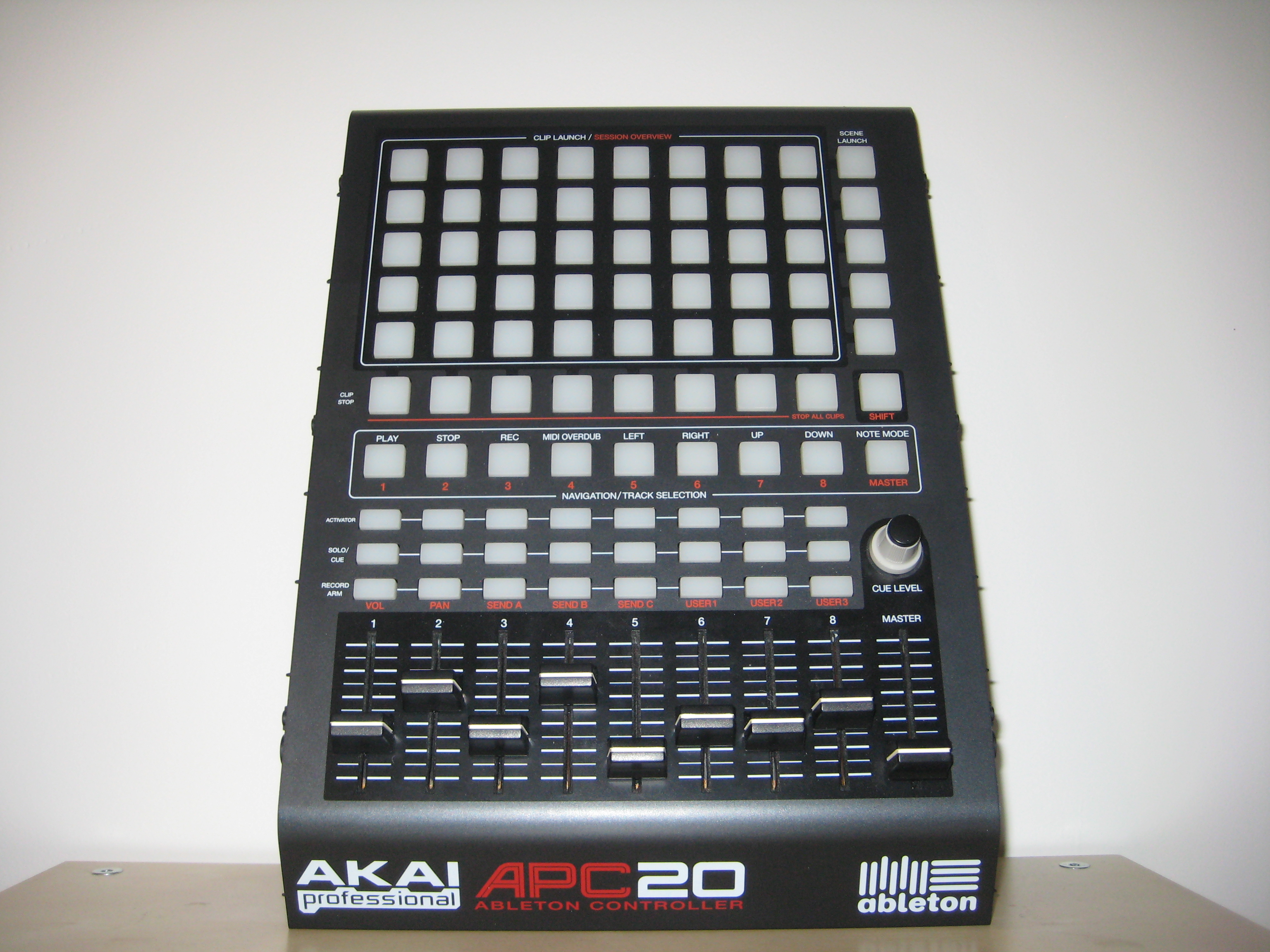 apc 20
