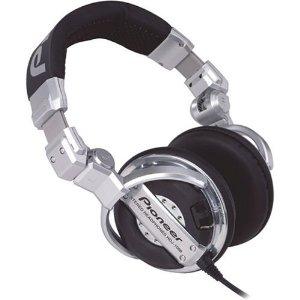 casque dj pioneer