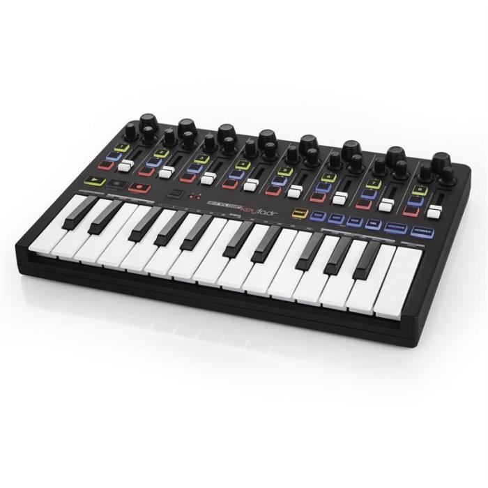 clavier dj