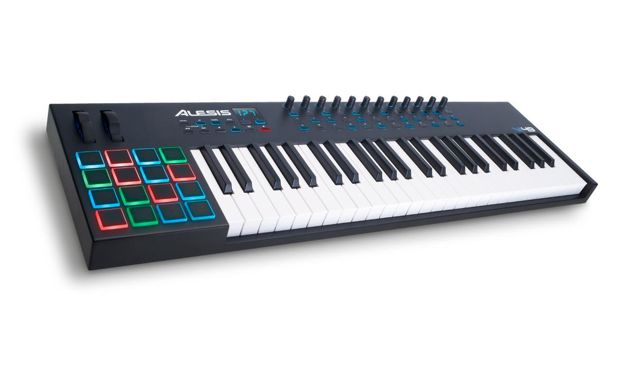 clavier maitre alesis