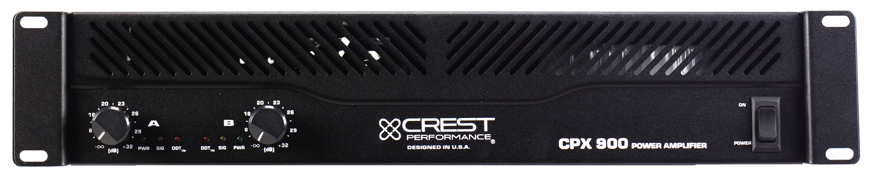 crest cpx 900